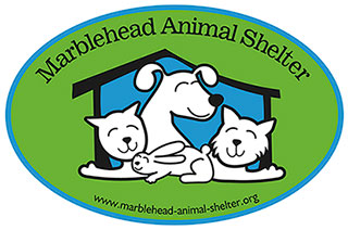 Animal Shelter sticker